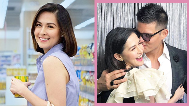 Does Dingdong Dantes Give Marian Rivera His Full Salary?