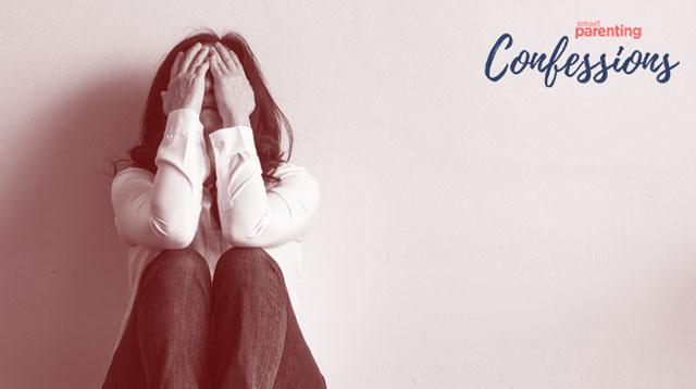 #SPConfessions: 'Naisip Ko Sana Hindi Na Lang Ako Nag-Anak O Nag-Asawa'