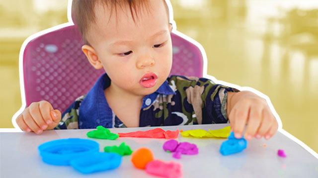 5 Ways To Practice Problem-Solving Skills And Get A Stubborn Toddler To Cooperate