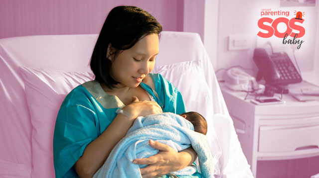 How Often Should You Breastfeed Your Baby The Day After You Give Birth?