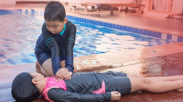 Mandatory Swimming Lessons and Safety Rescue Skills Lessons Should Be Taught In PH Schools