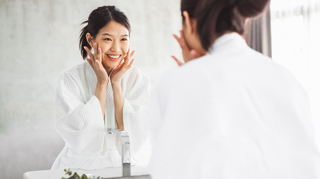 Here's A 4-Step Skincare Routine That Will Not Even Cost You P500