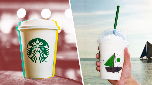 6 Starbucks Drinks You Can Order For Your Kids On Your Next Visit!