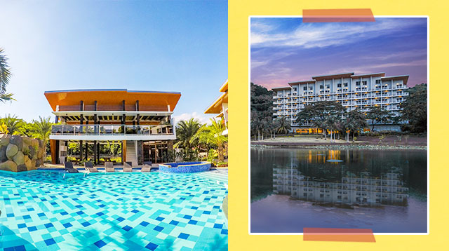 5 Resorts In Batangas For The Entire Family To Enjoy