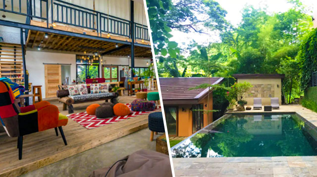 More Stunning Airbnbs with Pools in Manila and Near Manila