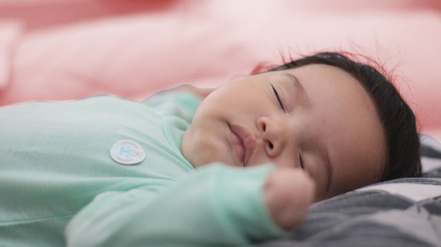 8 Practices That Will Help Keep Your Baby Safe While She Is Asleep