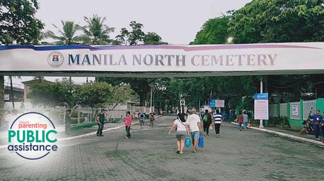Maging Responsable, Huwag Nating Kalimutan Ang Tamang Asal Sa Sementeryo