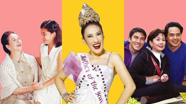 6 Pinoy Movies Tungkol Sa Struggles Ng Mga Nanay: Walang Day Off, Walang Leave