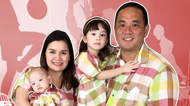 Surrogacy Ang Pinayo Kay Nadine Samonte Noon Sa Pagbubuntis