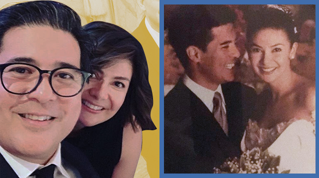 Aga Muhlach 'Hindi Mapakali' When Wife Charlene Is Not By His Side