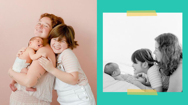 Andi Eigenmann Doesn't Mind Missing Plans With Friends To Spend Time With Ellie And Lilo