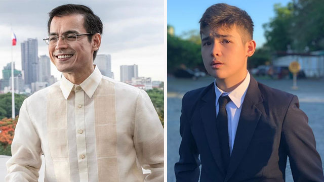 Mayor Isko's Son Joaquin Is A Thrifty Spender