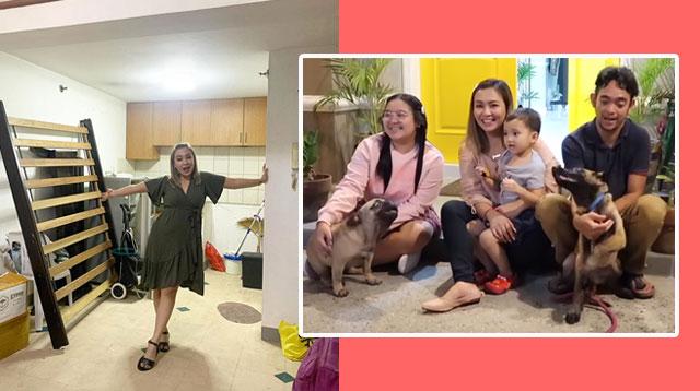 Sampung Bagay Na Nagustuhan Namin Sa Bagong Bahay Ni Anne Clutz