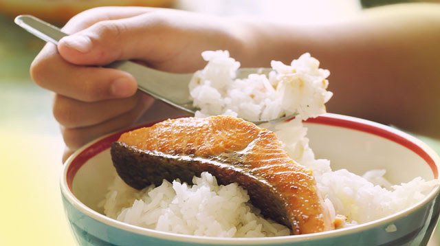 Pregnant? You May Want To Eat More Fish To Boost Your Baby's IQ