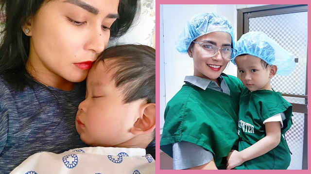 Wendy Valdez on Caring For Her Son With Spina Bifida: 'I Pray Hard For Grace and Strength'