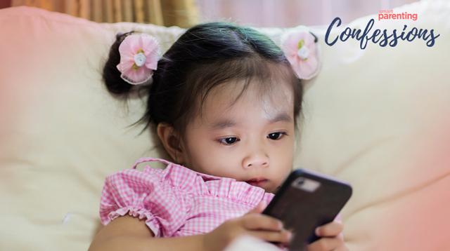 #SPConfessions: 'Masama Daw Akong Ina Kasi Gumagamit Ng Cellphone Ang Anak Ko'