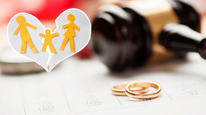 Here's Everything You Need To Know About The Annulment Process