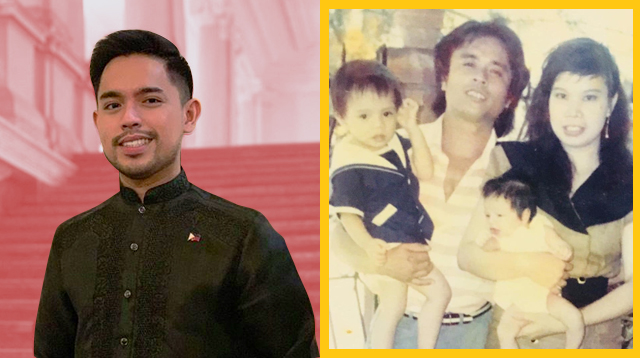 Despite The Tragic Death Of His Parents, This Pinoy Scholar Graduates Summa Cum Laude In Europe