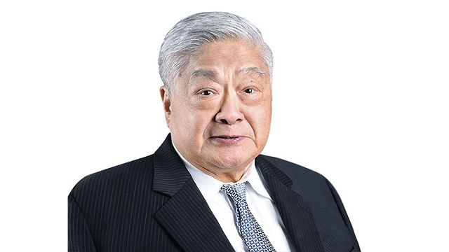John Gokongwei Jr., Who Donated Half Of His Personal Holdings For Education, Dies At 93