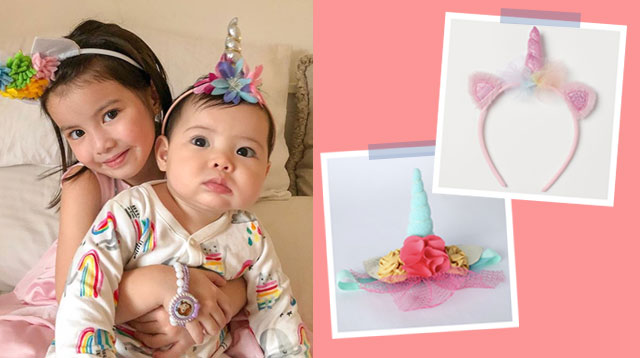 Get The Look: Hair Accessories For Little Girls As Seen On Celebrity Kids