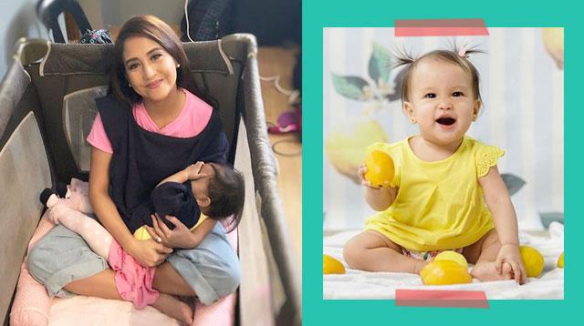 Jolina Magdangal May Breastfeeding Tribe! Madalas Niyang Kausap Sina Toni, Rochelle, Atbp