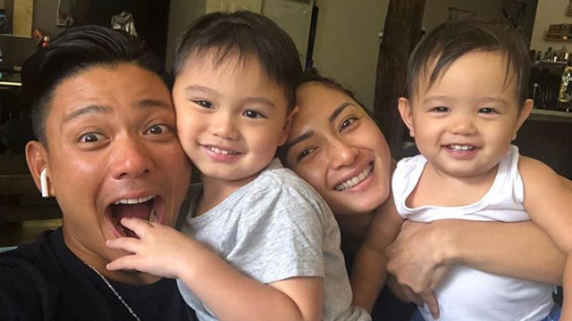 Drew Arellano Wants His Kids To Travel Because It's The Best Form Of Education