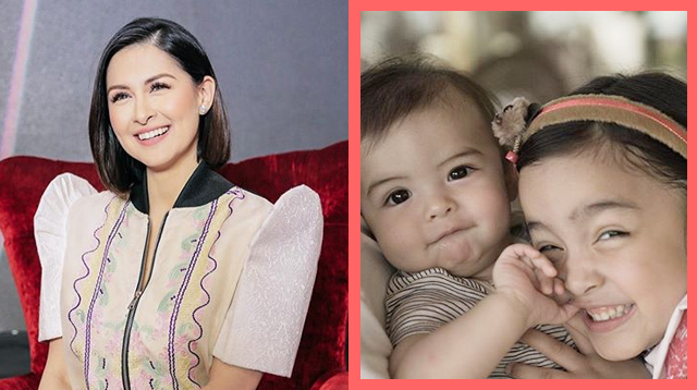 Marian Rivera Plans To Cut Off Daughter Zia's Exposure on Social Media