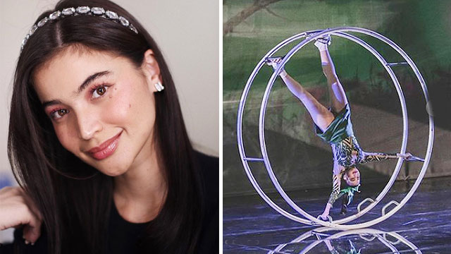 Pregnant Anne Curtis Had Doctor's Approval For Stunts She Did On It's Showtime