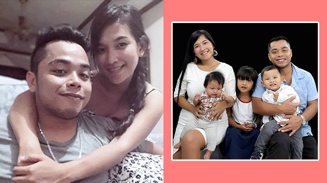 Dad Surprises Wife By Getting A Vasectomy: 'Tayong Mga Lalaki Naman Ang Mag-Sacrifice'