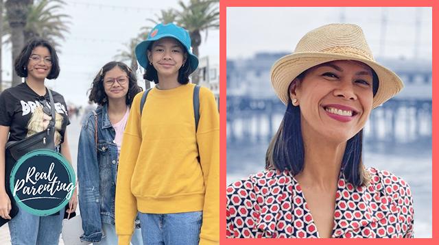 Enjoy Si Suzi Entrata Sa Kanyang Parenting Stage Ngayon: 'Parang Barkada Ko Na Sila'