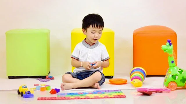 These Toys For 5-Year-Olds Allow Pretend Play, Test Sense Of Responsibility And More