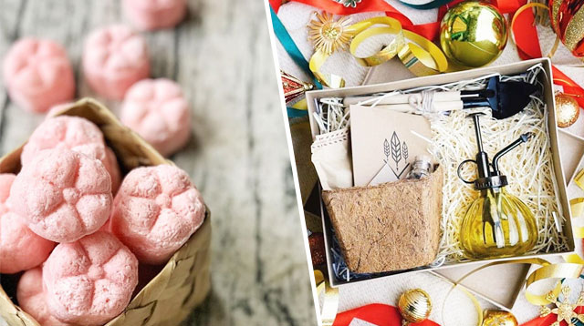 Shampoo Bars, DIY Garden Kits, And 8 More Eco-Friendly Gift Ideas Starting At P28