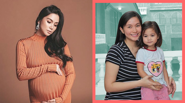 Mariel Padilla Claps Back At Netizen Who Said It's 'Sad' That Her Second Baby Is A Girl