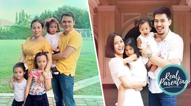 JC, Bianca, Patrick, at Nikka Nagkwento Kung Sino Ang 'Bad Cop' At Madaling Bumigay