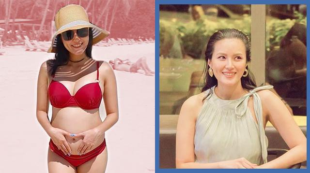 Jade Lopez: Useful Ang Unan Sa Pag-Travel Kung Ikaw Ay Buntis