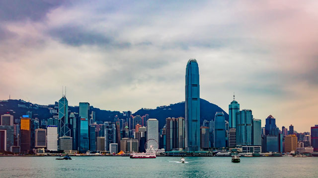 Planning A Vacation To Hong Kong? DOLE Says Postpone Trips For Now