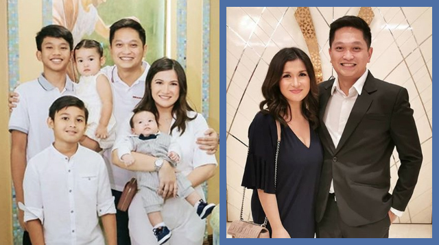Camille Prats Not Planning On More Kids: 'Gusto Namin To Give Quality Time To Them'