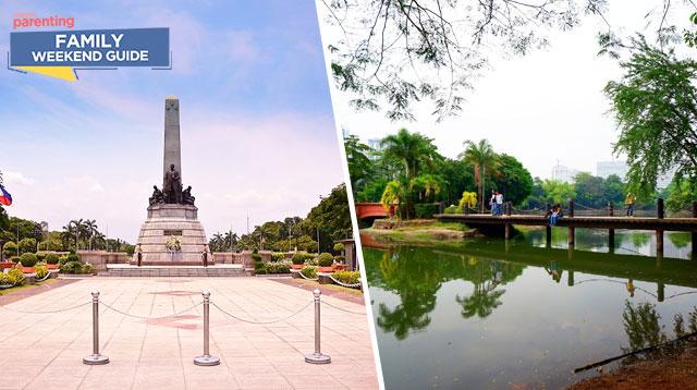 7 Pasyalan Sa Metro Manila Para Sa Mga Batang Edad Lima Pababa