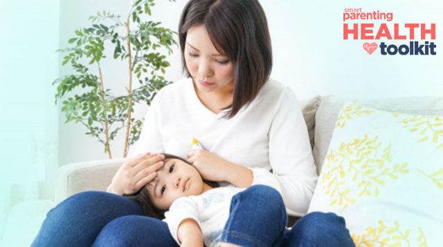 Colds, Diarrhea In Kids: Is It Normal For These Illnesses To Recur?