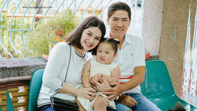 Pauleen Luna Calls OFW Parents 'Today's Heroes'