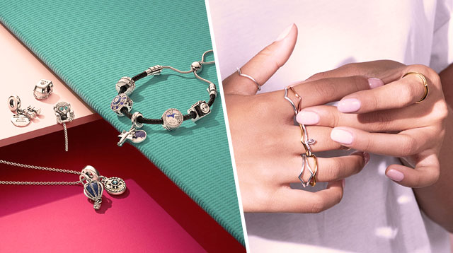 Pandora Is Putting Everything On Sale This Week (You Know Who To Tag!)