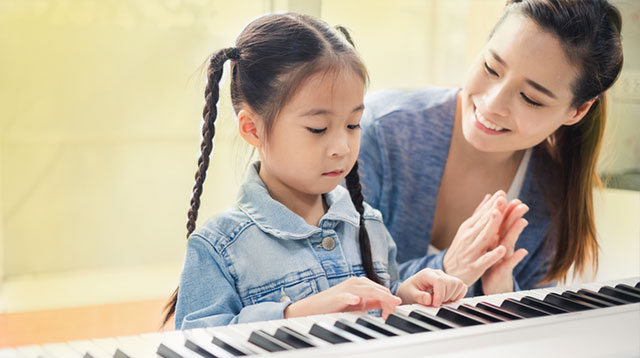 Practice Makes Perfect: 5 Ways To Motivate Your Child To Keep Working On Difficult Skills
