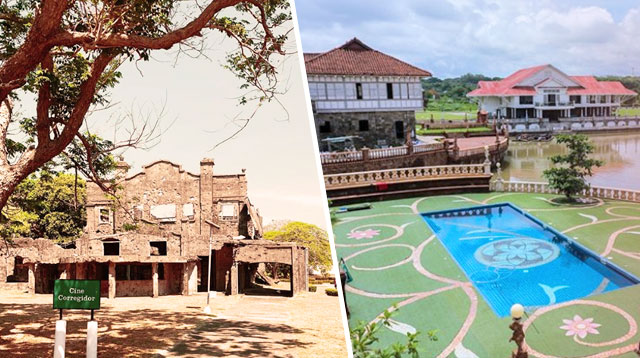 4 Places Near Manila You Can Visit When You Need A Quick Break From The City