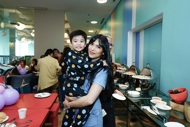 Ciara Sotto: 'Number One Ang Anak Ko...Kasi May Mga Guys Na Pinapapili Ka Pa'