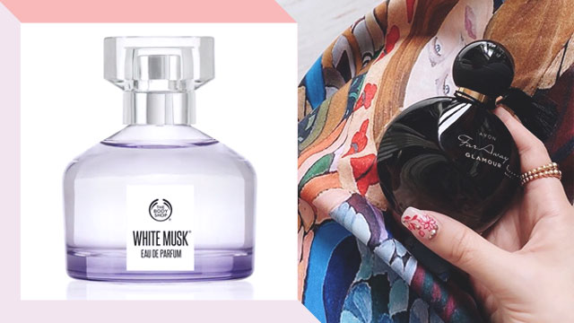 Spritz Away! Perfumes Under P2,000 That Will Make You Smell Expensive