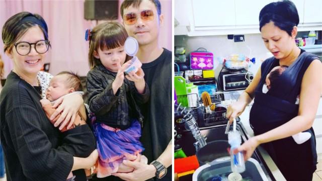 Tanggap Ni Chynna Na Wala Siyang Kakayahang Mag-Fill Up Ng 'Bags of Liquid Gold'