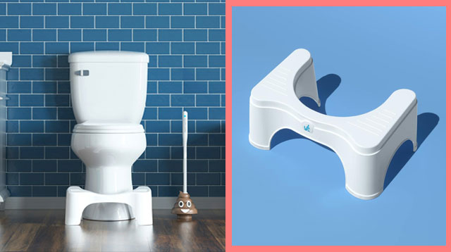 This Popular Toilet Stool Can Help Make Potty-Training Your Child Easier!