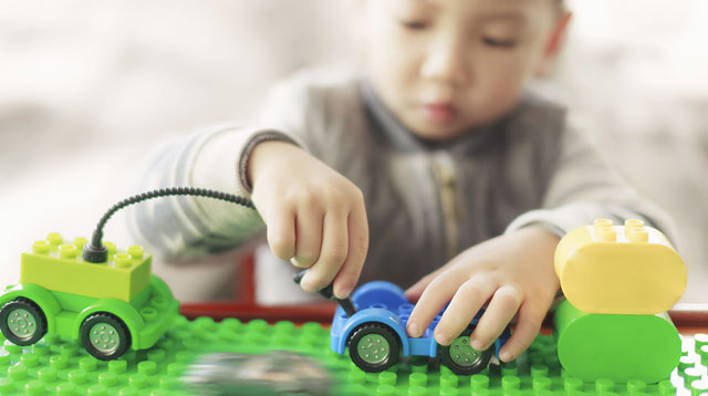 Beware Of Possibly Hazardous Toys This Christmas Season, Says Environmental Group