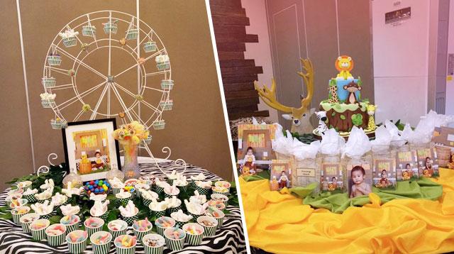 Saan Makakabili? Lahat Ng Kailangan Mo Para Sa Safari-Themed Party
