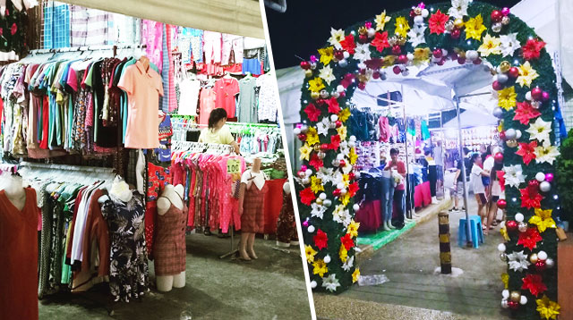 Get Christmas Gifts For As Low As P150 At This Bazaar In The North!